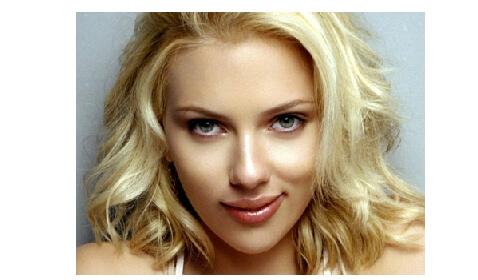 Sexy Scarlett Hits It Twice