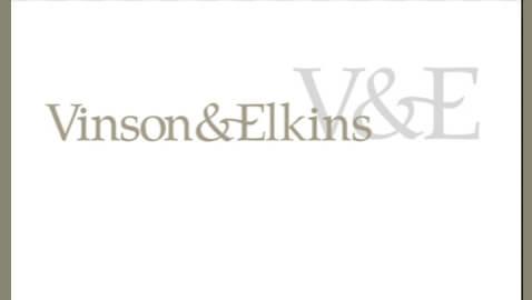Daniel Brauweiler Leaves Entergy to Join Vinson & Elkins