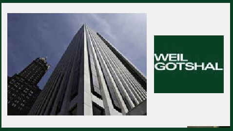 Bankruptcy Attorney Ray Schrock Joins Weil Gotshal & Manges in New York