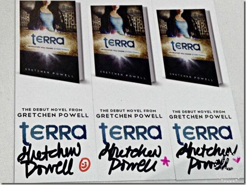 Terra Gretchen Powell 2