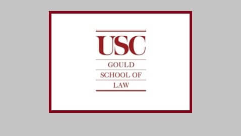 New 3+3 Program at USC Gould School of Law