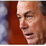 House Votes to Allow John Boehner Lawsuit Against President Obama