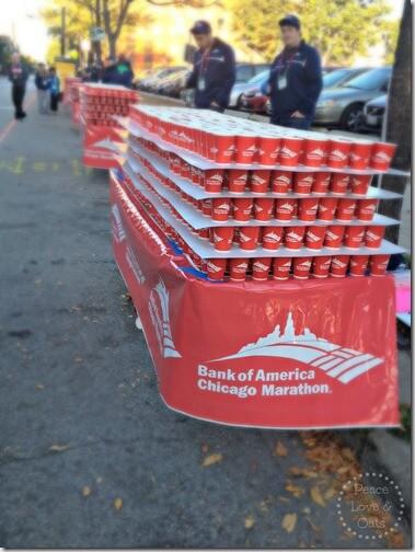 chicago marathon 1