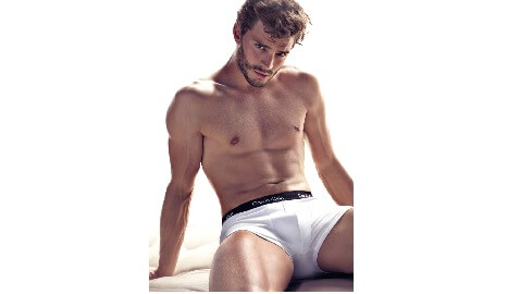 Jamie Dornan Chosen to be 50 Shades of Grey's Christian Grey
