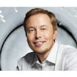 Tesla Motors' Elon Musk Wins Encore Award