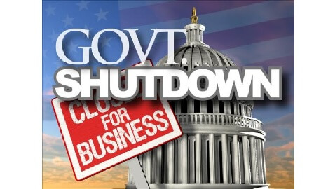 The Effects of Government Shutdown In and Out of Law Firms