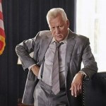 Actor James Woods Tweets a Tirade Of Abuse on Obama