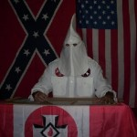 Government Shutdown Cancels KKK Gettysburg Rally