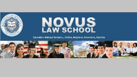 Novus University Law School Charged with Giving Sham Degrees