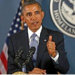 VIDEO: Obama Challenges Boehner to Let Congress Vote