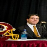 Redskins Agree to Change Team Name to 'Washington Bumbling Chinamen'