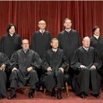 What are the Most Popular Law Schools for Supreme Court Justices?