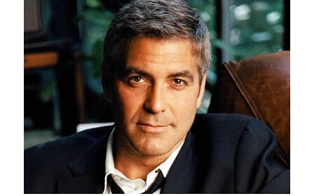 George Clooney Steps Back From Cutting Comments