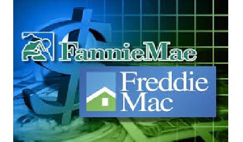 Freddie & Fannie to Fork Over $39 Billion