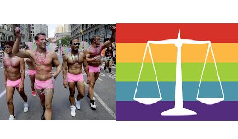 Law Firms Lead with LGBT Benefits