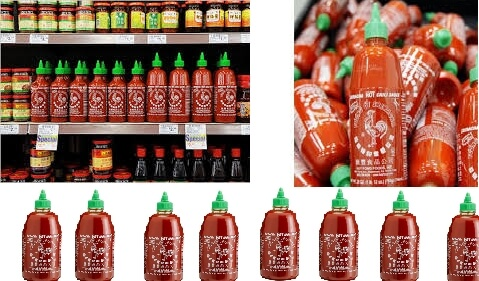 Judge Orders Sriracha Hot Sauce Plant to Partially Shut Down