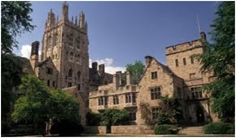 "Yale Investigates Report of Gunman on Campus as Students are Told to ""Shelter In Place"""