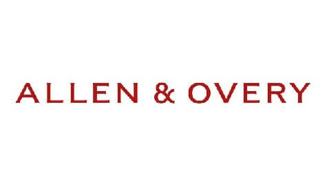 Allen & Overy Takes Home International Firm of the Year Award