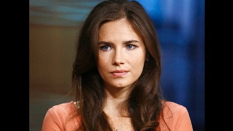Amanda Knox Found Guilty and Sentenced to 28 Years and Six Months