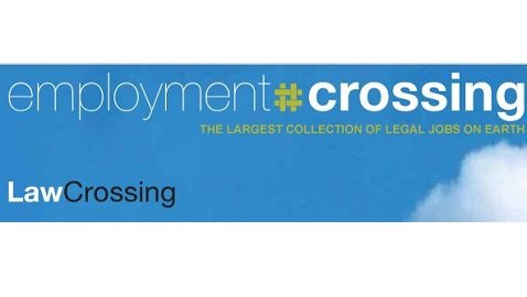 LawCrossing Says It's an Employee's Market in Law