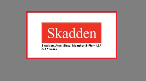 Skadden Arps Refuses to Pay Retirement Benefits to Their Worker's Murderous Grandson