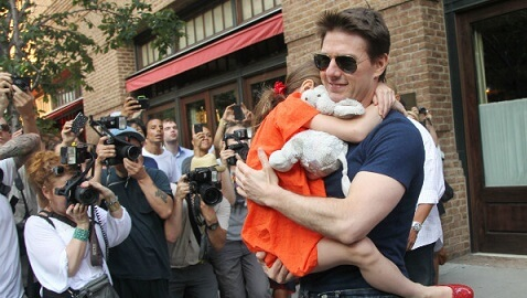 Tom Cruise Settles Defamation Suit