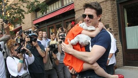 Tom Cruise Settles Defamation Suit