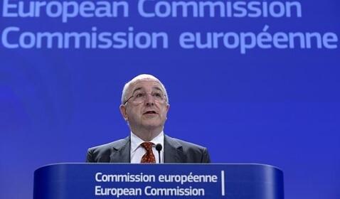 Europe Rejects Googles Antitrust Settlement Offer, Again