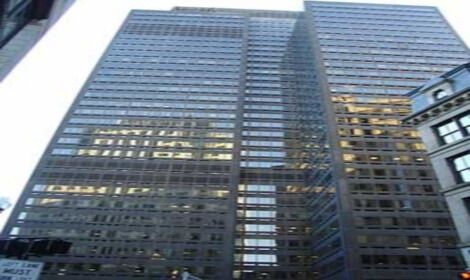 D.C. Law Firm Nixon Peabody Signs New Lease for Smaller Office Space