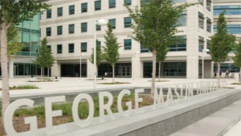 George Mason University Freezes Law School Tuition