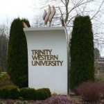 Preliminary Approval for Law School at Controversial Trinity Western University