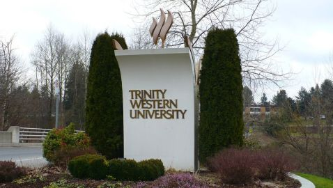 Trinity Western University Receives Go-Ahead to Create Law School