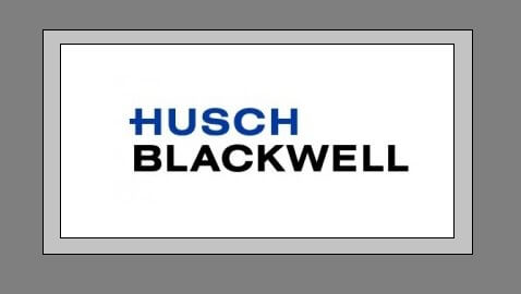 Husch Blackwell Moving Up in the World