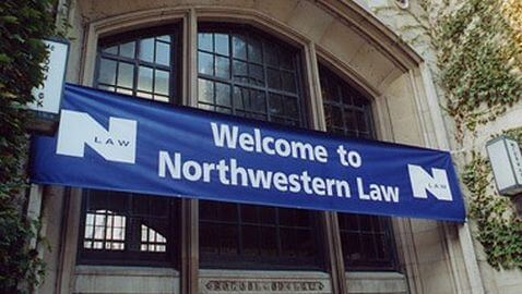 Dean of Northwestern Law to Serve as AALS President