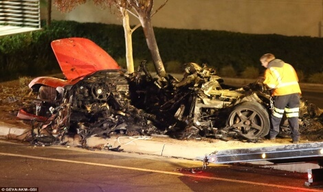 Fans in Grief Over Fast and Furious Star Paul Walker's Fatal Crash