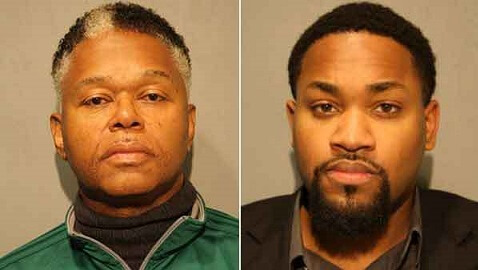 Attorney and Nephew Charged with Sexual Assault