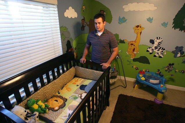 Unmarried Dad Fighting for Return of Son in Utah