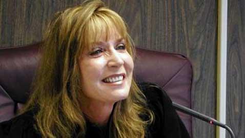Drug Court Judge Goes for Rehabilitation