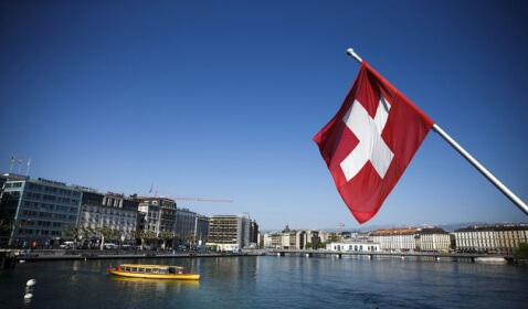 Swiss Government is Encouraging Banks to Join the Program