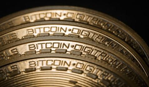 Bitcoin Isn't the Way of the Future