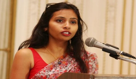 The Devyani Khobragade Incident