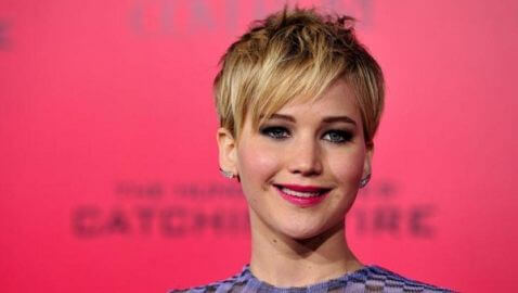 Joan Rivers Not a Fame of Jennifer Lawrence