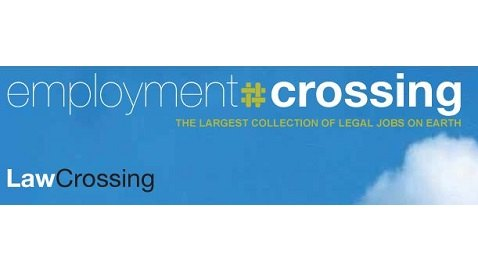 LawCrossing Has Become Leading Source for Legal Jobs
