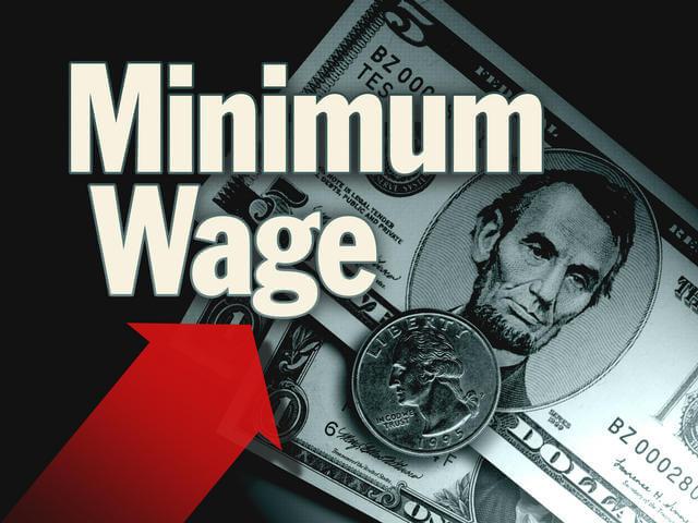 A New Year, a New Minimum Wage