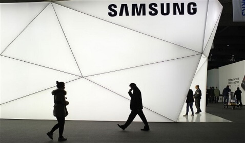 Samsung's Settlement Proposal
