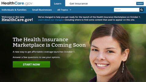 Healthcare.gov Fixes