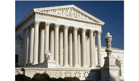 The Supreme Court Does Not Play Favorites!