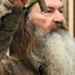 'Duck Dynasty' Patriarch Phil Robertson Suspended by A&E