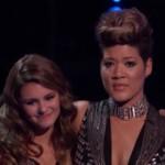 """The Voice"" Crowns Tessanne Chin as Season Five Winner"