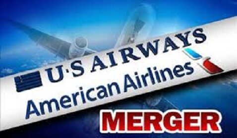 US Airways, American Airline Completed Merger